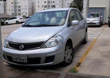 Nissan Tiida Sedan 1.8 16V (Flex) - Foto #5