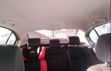 Peugeot 408 Allure 2.0 16V (Flex) - Foto #7