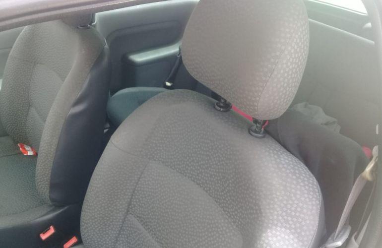 Renault Clio Hatch. Authentique 1.0 16V (flex) - Foto #2
