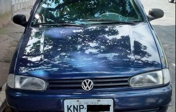 Volkswagen Parati 16V 1.0 MI - Foto #3
