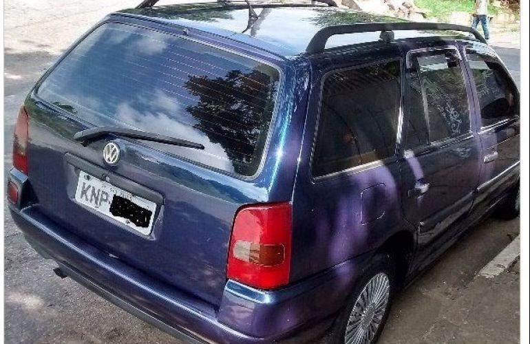Volkswagen Parati 16V 1.0 MI - Foto #5