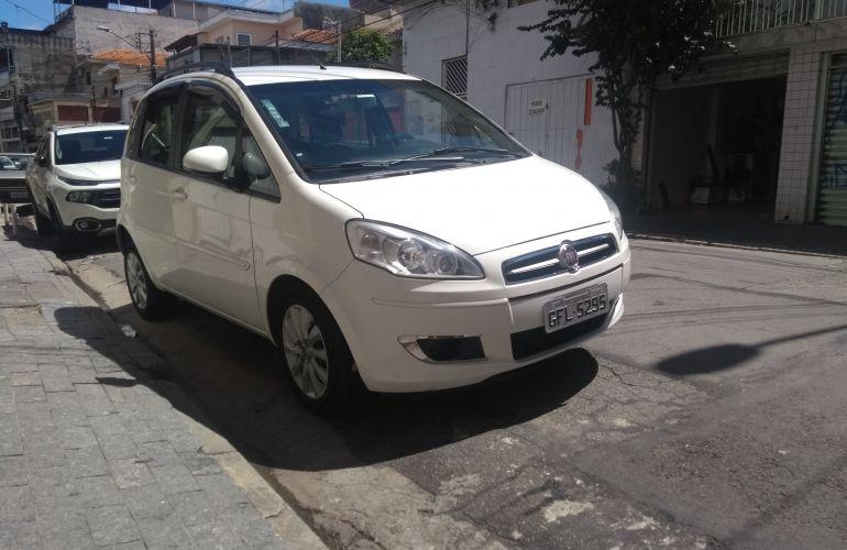 Fiat Idea Attractive 1.4 8V (Flex) - Foto #3