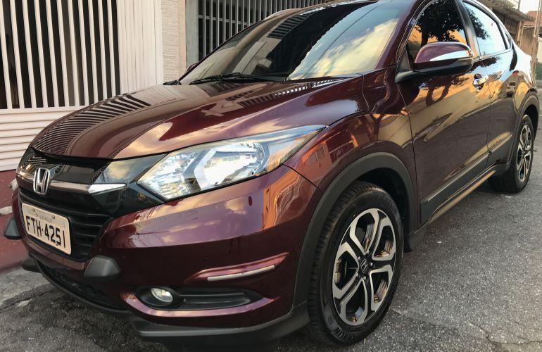 Honda HR-V EXL CVT 1.8 I-VTEC FlexOne - Foto #1
