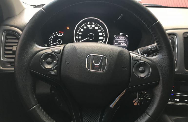 Honda HR-V EXL CVT 1.8 I-VTEC FlexOne - Foto #5