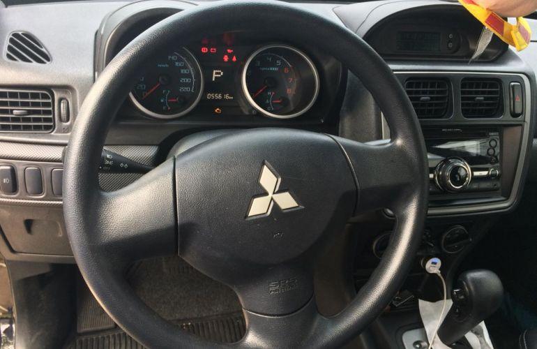 Mitsubishi Pajero TR4 2.0 16V 4x2 (Flex) (Aut) - Foto #2