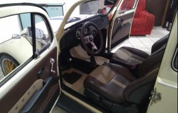Volkswagen Fusca 1500 - Foto #3