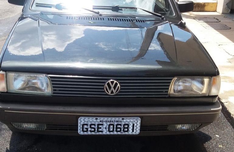 Volkswagen Parati GL 1.8 - Foto #5