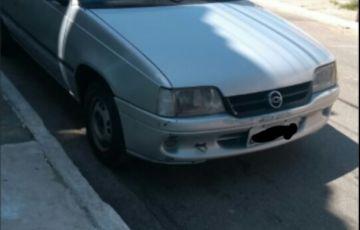 Chevrolet Kadett Hatch GLS 2.0 MPFi - Foto #1