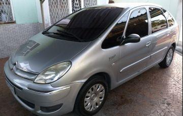 Citroën Xsara Picasso GLX 1.6 16V (flex)