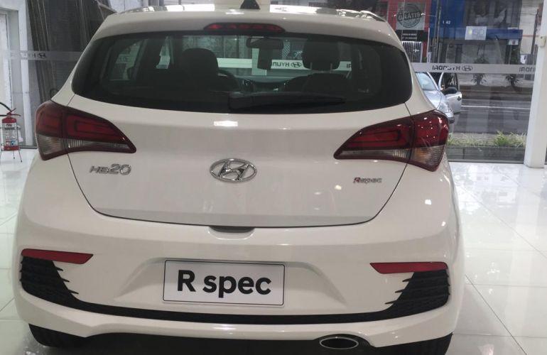 Hyundai HB20 1.6 R Spec (Aut) - Foto #6