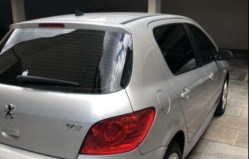 Peugeot 307 Hatch. 1.6 16v Millesim 200 (Flex) - Foto #2