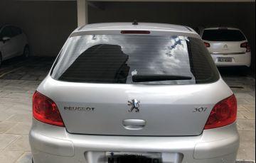 Peugeot 307 Hatch. 1.6 16v Millesim 200 (Flex) - Foto #3