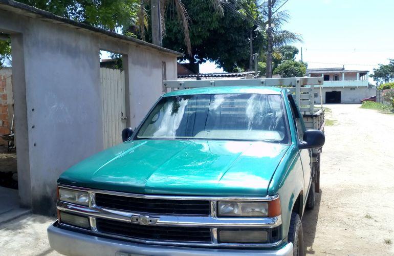 Chevrolet Silverado Pick Up 4.1 - Foto #1