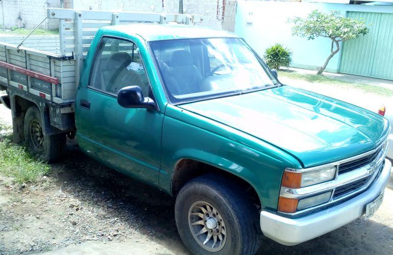 Chevrolet Silverado Pick Up 4.1 - Foto #3