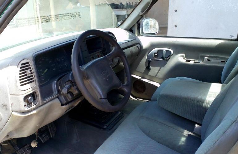Chevrolet Silverado Pick Up 4.1 - Foto #4