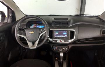 Chevrolet Spin Activ 1.8 (Flex) (Aut) - Foto #1