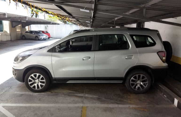 Chevrolet Spin Activ 1.8 (Flex) (Aut) - Foto #3