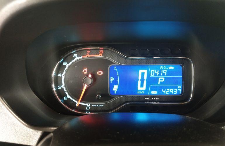 Chevrolet Spin Activ 1.8 (Flex) (Aut) - Foto #6