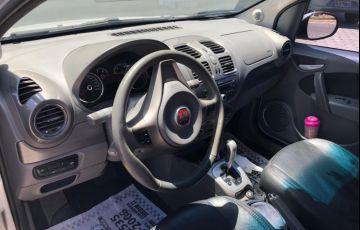 Fiat Grand Siena Essence 1.6 16V Dualogic (Flex) - Foto #4