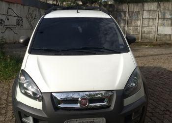 Fiat Idea Adventure 1.8 16V Dualogic (Flex) - Foto #3