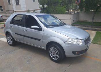 Fiat Palio ELX 1.0 (Flex) 4p - Foto #9