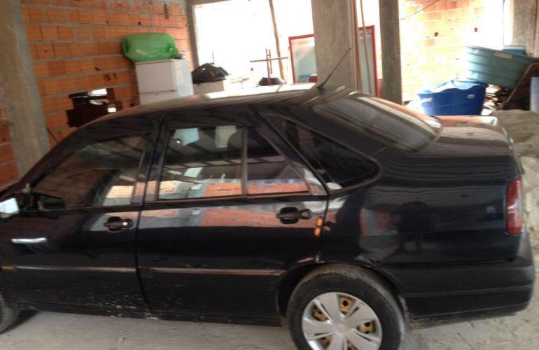 Fiat Tempra 8V 2.0 IE - Foto #2