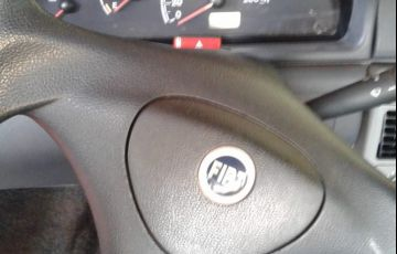 Fiat Uno Mille Fire 1.0 (Flex) 4P - Foto #10