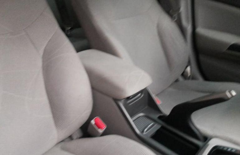 Honda New Civic LXS 1.8 16V i-VTEC (Aut) (Flex) - Foto #1