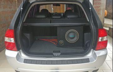 Kia Sportage LX 2.0 16V 4x2 (aut) ABS - Foto #5