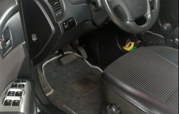 Kia Sportage LX 2.0 16V 4x2 (aut) ABS - Foto #6