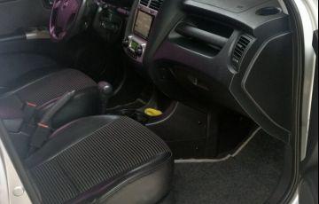 Kia Sportage LX 2.0 16V 4x2 (aut) ABS - Foto #8