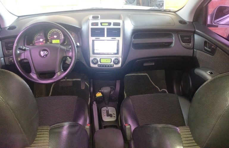 Kia Sportage LX 2.0 16V 4x2 (aut) ABS - Foto #9
