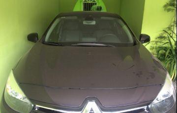 Renault Fluence 2.0 16V Privilege X-Tronic (Flex) - Foto #7