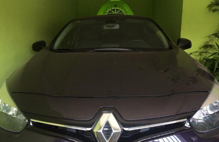 Renault Fluence 2.0 16V Privilege X-Tronic (Flex) - Foto #9