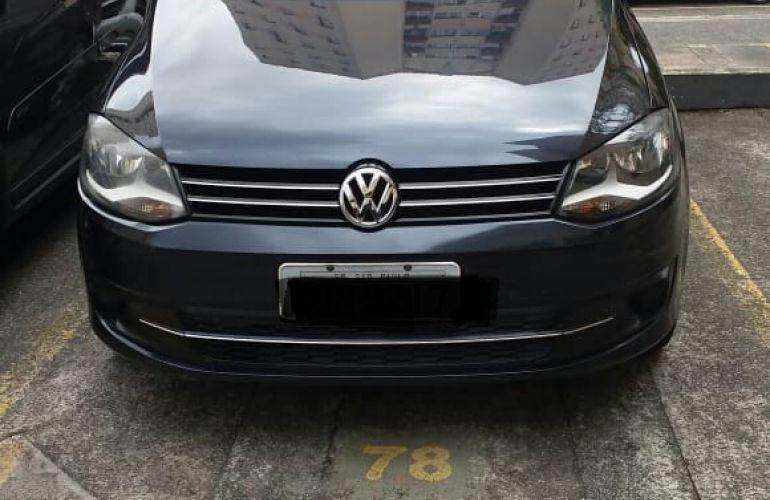 Volkswagen SpaceFox 1.6 8V (Flex) - Foto #1