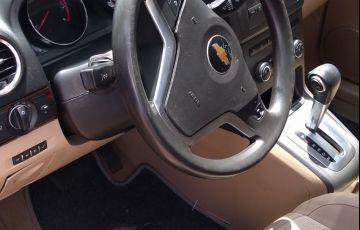 Chevrolet Captiva Sport 2.4 16V (Aut) - Foto #9