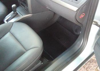 Chevrolet Vectra Elite 2.0 (Flex) (Aut) - Foto #5