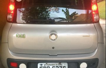 Fiat Uno Economy 1.4 8V (Flex) 4P - Foto #2