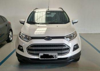 Ford Ecosport SE Direct 1.6 16V PowerShift (Flex) - Foto #1