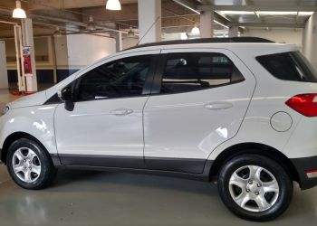 Ford Ecosport SE Direct 1.6 16V PowerShift (Flex) - Foto #7