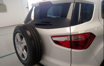 Ford Ecosport SE Direct 1.6 16V PowerShift (Flex) - Foto #3
