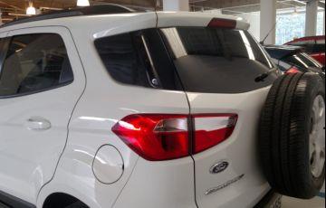 Ford Ecosport SE Direct 1.6 16V PowerShift (Flex) - Foto #4
