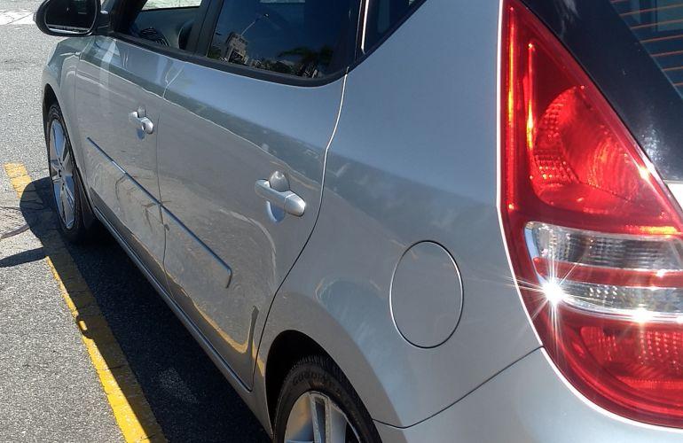 Hyundai i30 GLS 2.0 16V (aut) - Foto #4