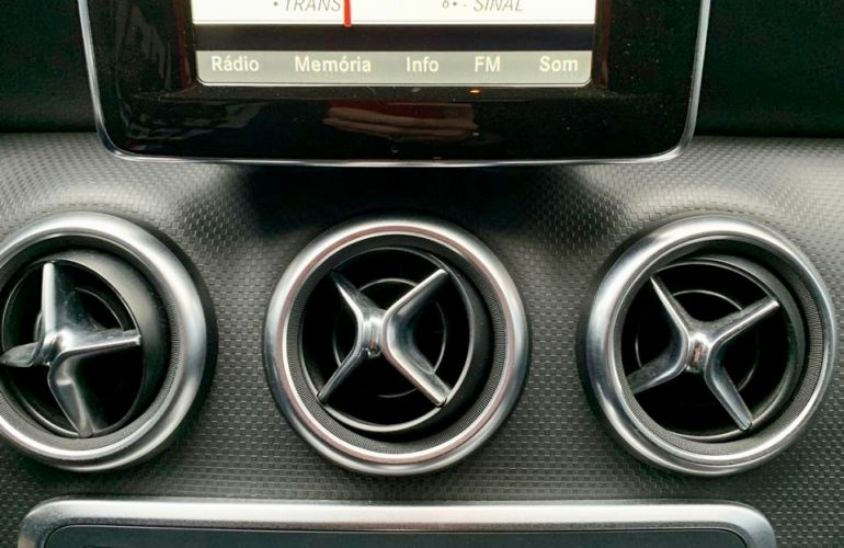 Mercedes-Benz Classe A 200 Style 1.6 DCT Turbo - Foto #4