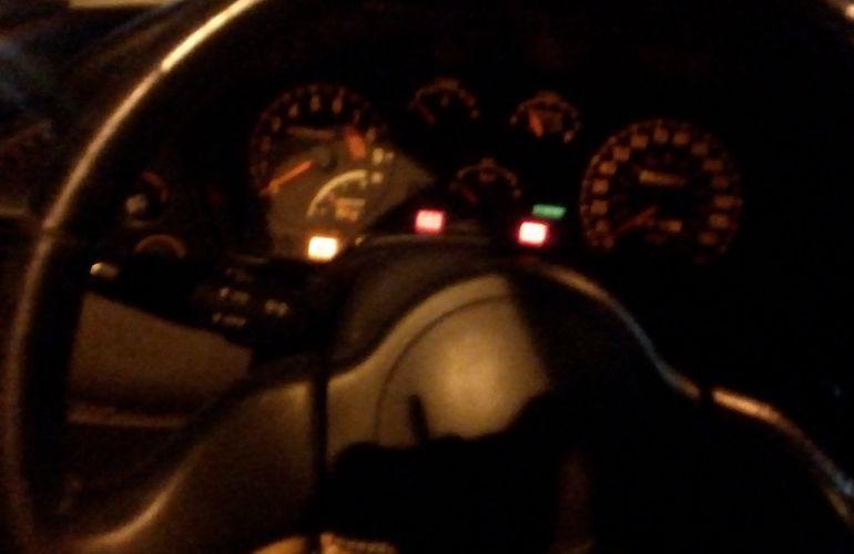 Mitsubishi Eclipse GST 2.0 16V Turbo - Foto #2