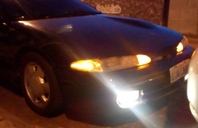 Mitsubishi Eclipse GST 2.0 16V Turbo - Foto #4