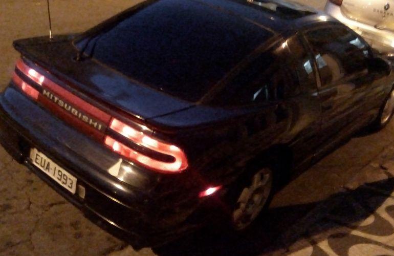 Mitsubishi Eclipse GST 2.0 16V Turbo - Foto #7