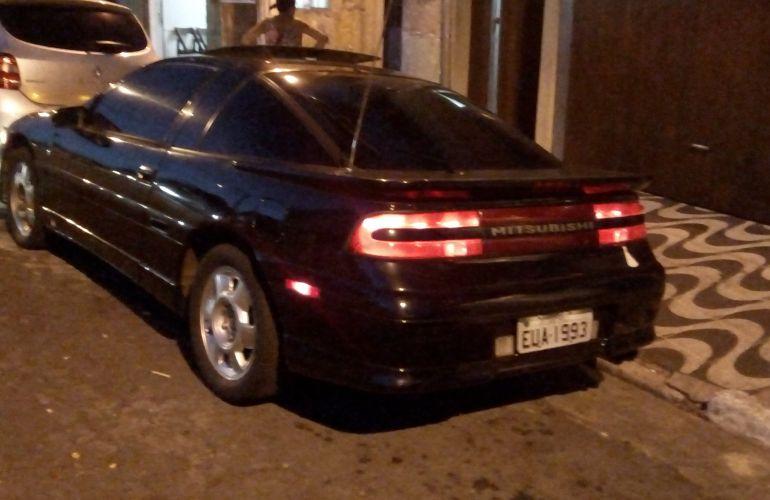 Mitsubishi Eclipse GST 2.0 16V Turbo - Foto #8