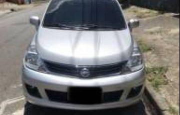 Nissan Tiida SL 1.8 (flex) - Foto #6
