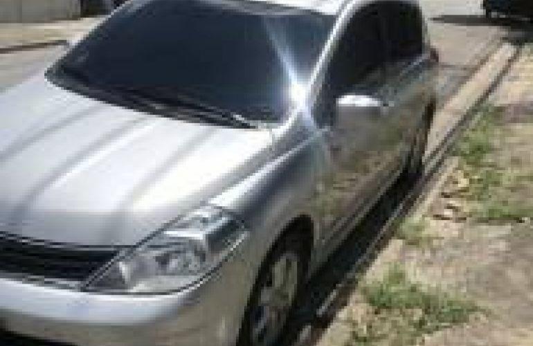 Nissan Tiida SL 1.8 (flex) - Foto #9